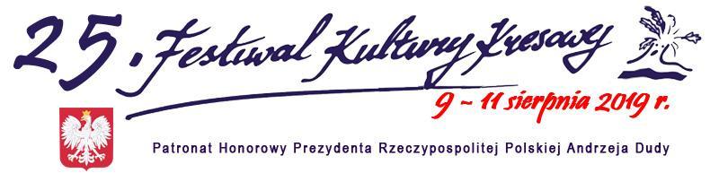 Festiwal Kultury Kresowej 2019 - Informacja Turystyczna w