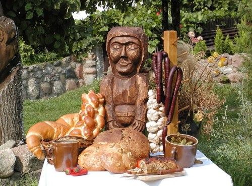 Dziedzictwo Kulinarne Warmii I Mazur Informacja