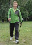 Kurs Nordic Walking z elementami Gymstick w Mrągowie!