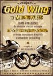 Gold Wing w Mrongoville