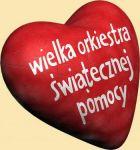 Orkiestra zagra w Mikołajkach