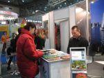 Relacja z targów turystycznych z Wiednia
