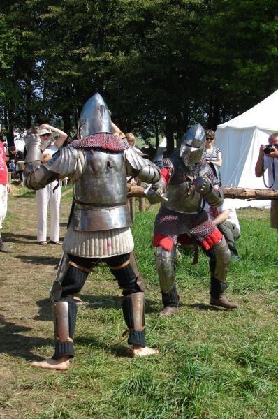 Turniej Miast Historycznych Warmii i Mazur