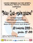 """Wystawa """"Polacy i Żydzi wspólne sąsiedztwo"""""""