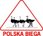 Akcja Polska Biega w Mrągowie