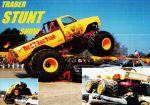 Monster Truck Stunt Show w Mrongoville
