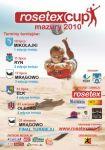 Rusza kolejna edycja turnieju ROSETEX CUP