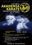 Letnia Akademia Karate Tradycyjnego