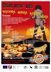 Festiwal potraw z mięsa wieprzowego, wołowego, jagnięcego, koziego