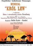 "Musical ,,Król Lew"""