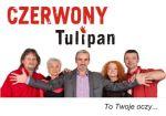 Koncert zespołu  CZERWONY TULIPAN w Mrągowie.