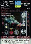 Hip Hop w Mrągowie