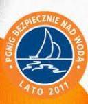 PGNiG Bezpiecznie nad wodą w Mikołajkach