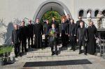 Koncert Męskiego Chóru Kameralnego im. Bogdana Onisimowicza