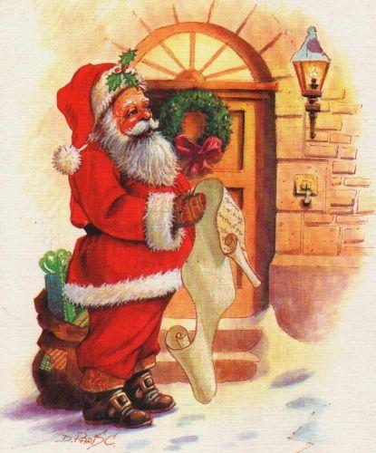 Mikołajki z jarmarkiem świątecznym