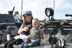 Wojskowa Majówka ze Szwadronem