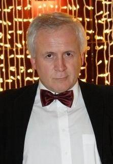 Poznaj osobiście twórcę Filharmonii Dowcipu