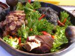 Smaki Warmii, Mazur oraz Powiśla na stołach Europy