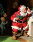 Jarmark Świętego Mikołaja w Mrągowie