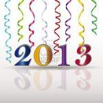 Powitaj Nowy Rok 2013