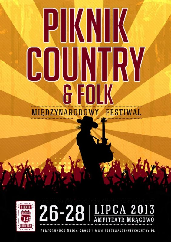 Piknik Country 2013