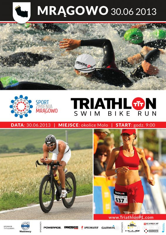 Volvo Triathlon Series