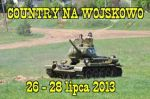 Country na Wojskowo 2013