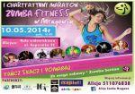 I Maraton Zumba Fitness