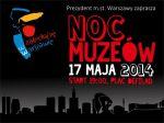 Wyjazd na Warszawską Noc Muzeów