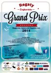 Regaty o Żeglarskie Grand Prix Mrągowa 2014