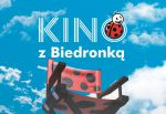Kino z Biedronką