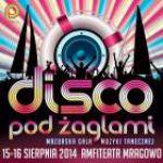 DISCO POD ŻAGLAMI – Mazurska Gala Muzyki Tanecznej
