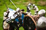 Turniej Rycerski w Mazurolandii
