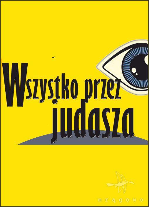 Komedia kryminalna Wszystko przez Judasza