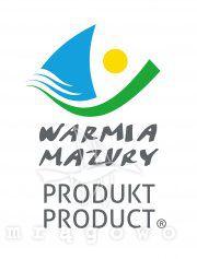 Certyfikowane produkty z Mazur