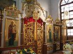 Kościół prawosławny w Mrągowie udostępniony turystom