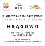 Dzień Jogi w Polsce