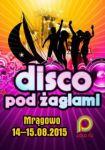Disco pod Żaglami