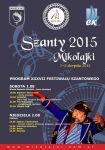 XXXVII Festiwal Szantowy w Mikołajkach