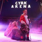 Cyrk Arena w Mrągowie
