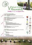 V Festiwal Kultury Mazurskiej