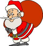 Uwaga! Zbliża się Mikołaj do Mrągowa