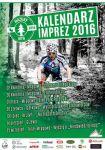 Mazury MTB - kalendarz imprez 2016
