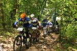 Mazury MTB - 3 Etap Mrągowo - Bike Park Poręby XC
