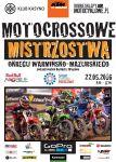 Motocrossowe Mistrzostwa