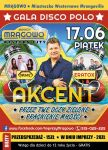Koncert zespołu Akcent