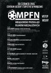 Mrągowski Przegląd Filmów Niezależnych