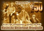 Koncert zespołu Strefa50