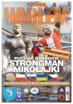 Puchar Narodów Strongman Mikołajki