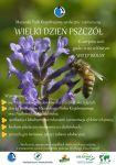 Wielki Dzień Pszczół w Mazurskim Parku Krajobrazowym